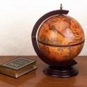 Italian Replica Globe Bar