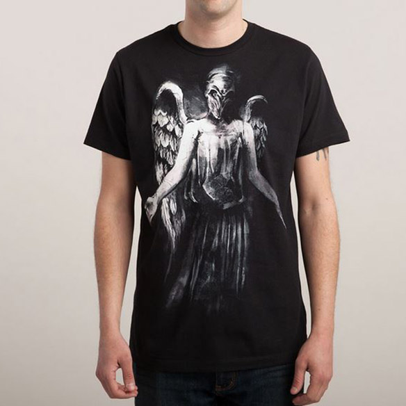 I've Forgotten Why I Shouldn't Blink Shirt
