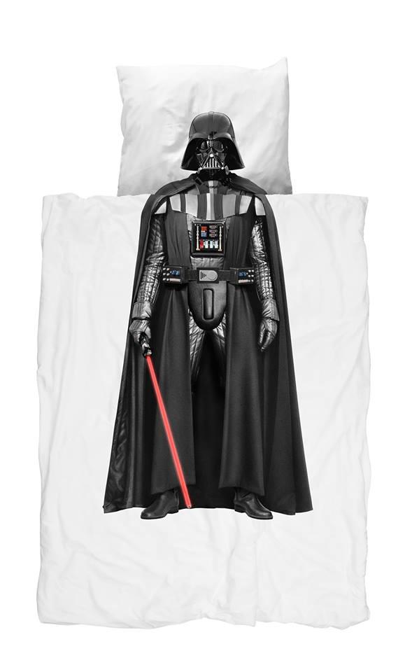 J Kids Snurk Star Wars Bedding