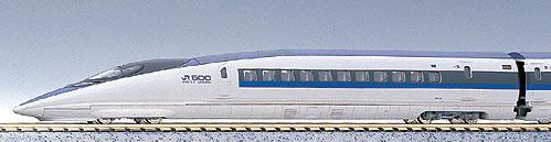 JR Shinkansen Nozomi 500 ElectricTrain Set