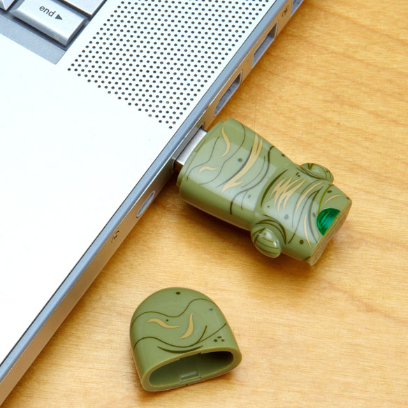 Jabba The Hutt USB Flash Drive