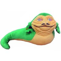 Star Wars Jabba the Hutt Talking Plush