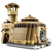 Jabba's Palace 9516