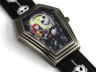 Jack and Sally Coffin Watch