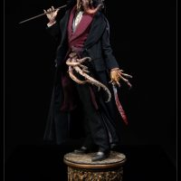 Jack the Ripper Figure