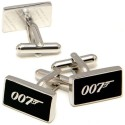 James-Bond-007-Cufflinks