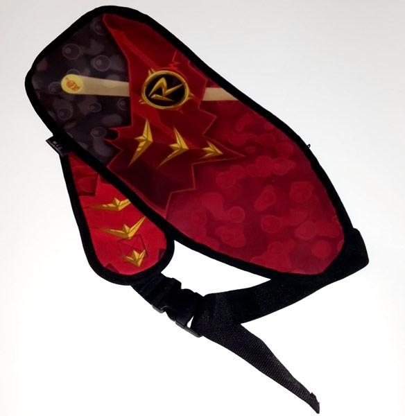 Jason Todd Robin Sling Backpack