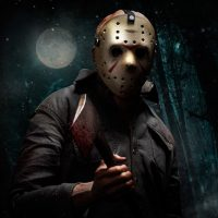 Jason Voorhees Sixth-Scale Figure