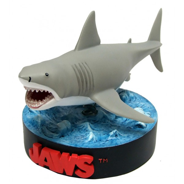 Jaws Bruce Shark Deluxe Bobble Head