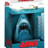 Jaws 40th Anniversary Edition Yahtzee Game