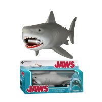 Jaws Great White 10-Inch ReAction 3 3 4-Inch Retro Action Figure