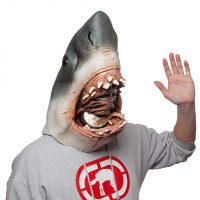 Jaws Officially Licensed Bruce the Shark Mask