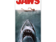Jaws Movie Poster Beach Bath Towel