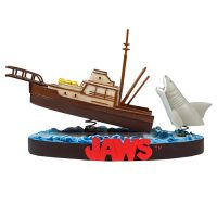Jaws Orca Attack Premium Motion Statue