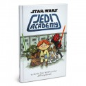 Jedi Academy Kids Book