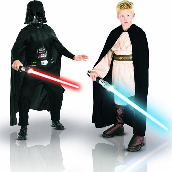 Jedi vs Sith Battle Chest
