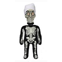 Jeff Dunham Achmed 18-Inch Talking Animatronic Doll