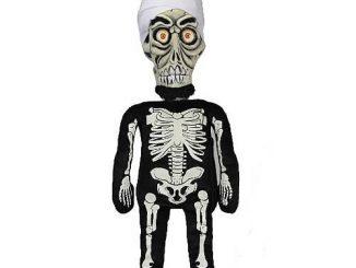 Jeff Dunham Achmed 18-Inch Talking Animatronic Doll