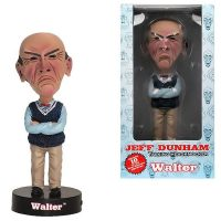 Jeff Dunham Walter Talking Bobble Head