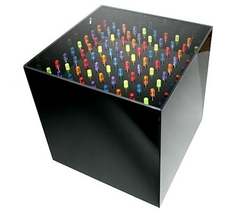 Jellio Lite Table