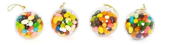 Jelly Belly Baubles