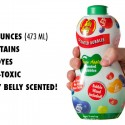 Jelly Belly Jelly Bean Scented Bubbles