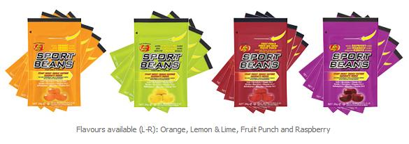 Jelly Belly Sport Energy Beans