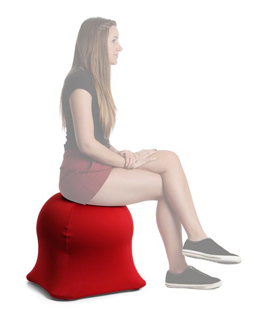 perfect posture jellyfish chair 1