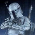 Jerry Vanderstelt Star Wars Art
