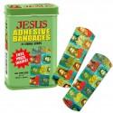 Jesus Adhesive Bandages