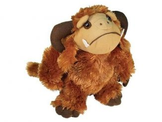 Jim Henson's Labyrinth Ludo Plush Toy