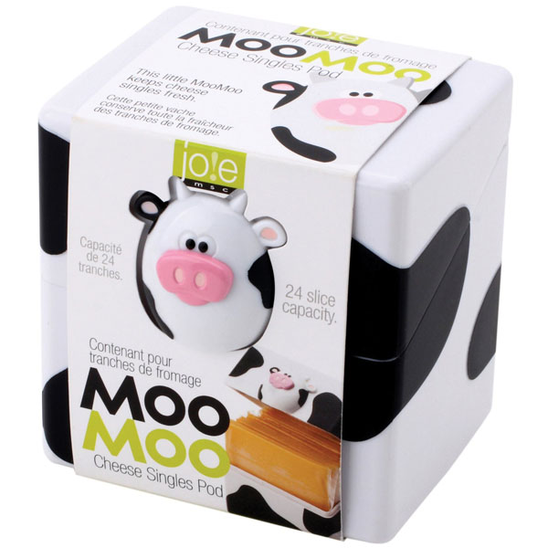 Joie Moo-Moo Cheese Slice Holder