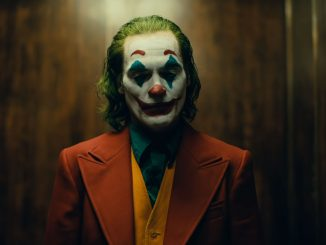 Joker Movie 2019