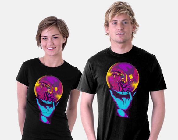 joker-self-portrait-in-a-sphere-of-madness-t-shirt