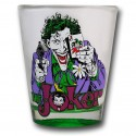Joker-Shot-Glass