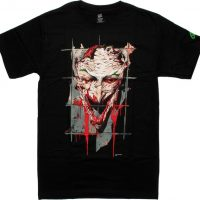 Joker Skinned T-Shirt