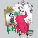 Joker Triple Prankster T-Shirt