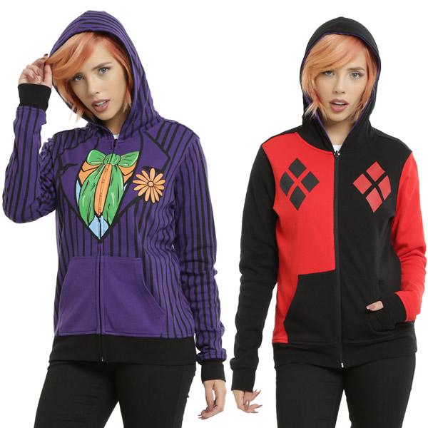 joker-and-harley-quinn-reversible-girls-cosplay-hoodie