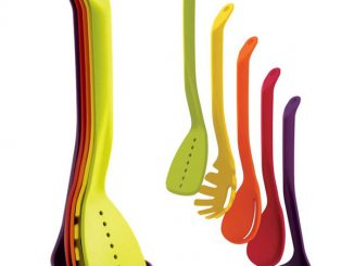 Joseph Joseph Nest Utensils, Compact Kitchen Tool Set