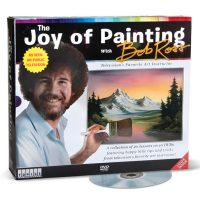 Joy of Painting with Bob Ross