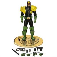 Judge Dredd 1-12 Scale Action Figure