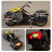 Judge Dredd 1-12 Scale Lawmaster Motorcycle Vehicle