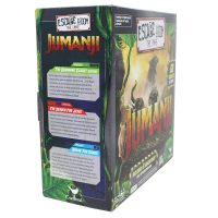 Jumanji Escape Room Board Game
