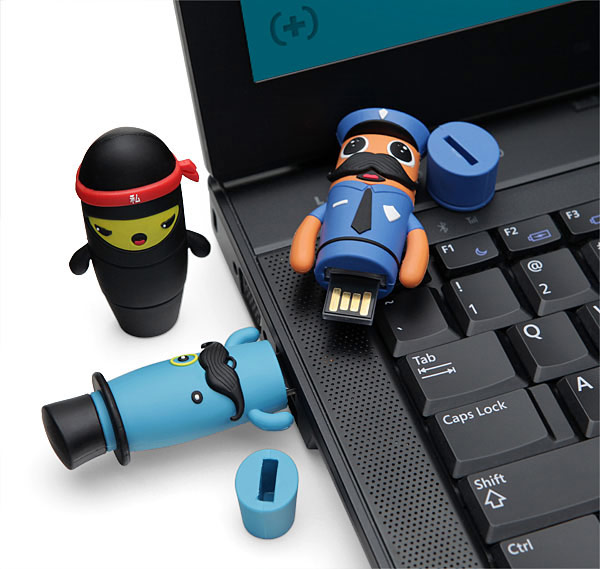 Jumpshot USB Drive