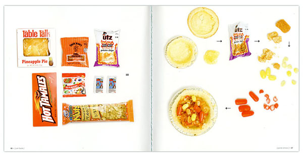 Junk Foodie Recipe Book