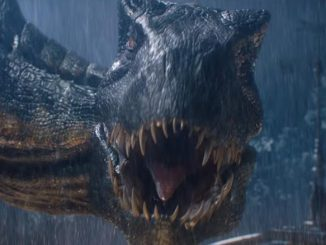 Jurassic World: Fallen Kingdom - New Trailer Teaser