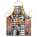 Just Married Kitchen Apron