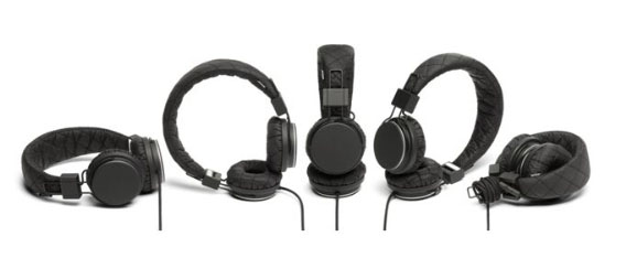 Just Released Urbanears Quilted Plattan Headphones