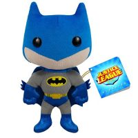 Justice League Batman 7-Inch Plush