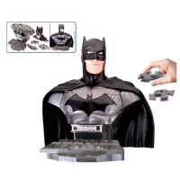 Justice League Batman Bust 3-D Puzzle
